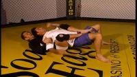 MMA名宿、木村技之王 克里斯.布莱南 —— NHB 背后攻击技术教学