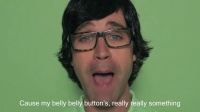 肚脐歌Bellybutton song