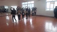 林芝地区第二高级中学高二学生舞蹈视频