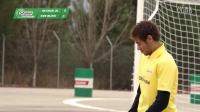 Castrol Footkhana- Neymar Jr. v Ken Block