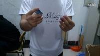 河南工程学院奇幻魔术协会--撕牌还原