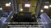 造纸厂起重机