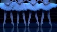 芭蕾舞天鹅湖经典选段[四小天鹅] 舞蹈教学