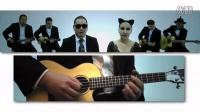 蒙古音乐【Жалам хар】Tigerfish(尤克里里版)Jalam Har