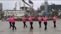 衡阳建湘广场舞  中国大舞台
