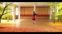 格格原创广场舞 《掌心上的时光》 背面演示