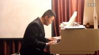 射雕英雄传 钢琴即兴版