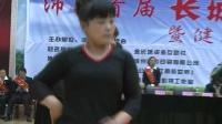 """沛县举办首届""""长城杯""""广场舞大赛"""