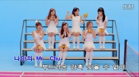 A Pink - Mr.Chu.KTVSub Version