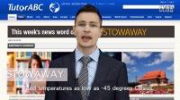 News Word of the Week: stowaway