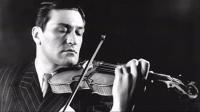 ▶ Gerhard Taschner plays Max Bruch_ Violin Concerto op. 26