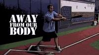 【4步教你触击】The 4 Steps to the Perfect Baseball Bunt
