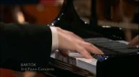 ▶ András Schiff - Bartók - Piano Concerto No 3 in E major,