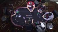 MBP大赛德州扑克视频2013年18