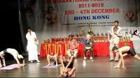 【猴子派】国际瑜伽锦标赛