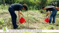 欧莱德 2014年 「一起种树去」植树活动