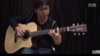 乡间的小路 阿涛吉他独奏DVD