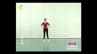 北京舞蹈学院中国舞考级第九级16双脚小跳