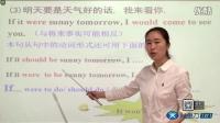 【蓝天教育一对一竞争力微课堂】虚拟语气