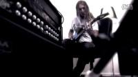 Mesa Boogie Roadster - Metal (Raw Guitars only)