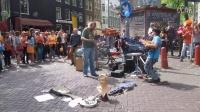 【街头艺人】掉落在民间的音乐天使们