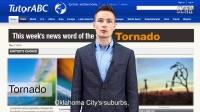 News Word of the Week: tornado
