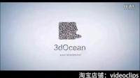 文字图片汇聚LOGO合辑(12款动画)