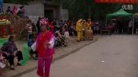 阳谷郎集秧歌表演赛节目11【2014.5.1】