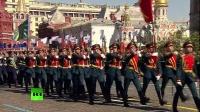 2014年俄罗斯胜利日红场阅兵完整版