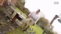 【盖蛋慢镜头秀】炸西瓜的慢镜头
