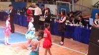 芭比梦杯第八届舞动中原国际标准舞全国公开赛-遂平