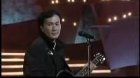 许冠杰 -《阿郎恋曲》1988年欢乐满东华现场版