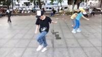 百度曳步舞曲吧TOP10综合舞曲榜-20140511期