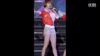 【痒】120526 Girls Day 亚荣Yura - Oh! My God 高清