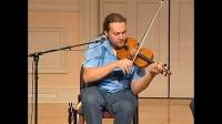 Daniel Boucher - Connecticut州的傳統French-Canadian提琴樂