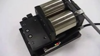 H2W Double Voice Coil Positioning Stage (VCS10-046-BS-01-M)
