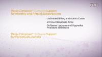 Avid Media Composer_Software Support Information
