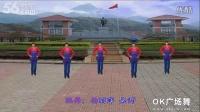 彩虹云子广场舞--走天涯