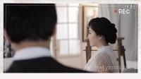 韩国婚礼大片拍摄花絮第六弹【衣妆盛饰】