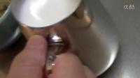 沒有咖啡油脂沒有蒸汽棒也可以打奶泡拉花
