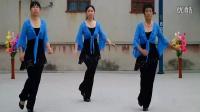 杏花村广场舞老婆最大8步 最流行广场舞
