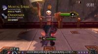 魔兽世界职业速成指引-武器战士篇