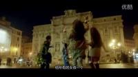 《小时代3》四女主时尚PK升级  杨幂穿绝版红裙雪地狂奔