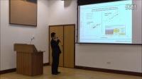 Ray Ruiliang Liu - COSF 2014 春季学术会议