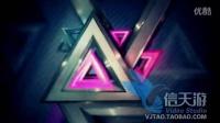 4033三维几何动画