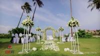 LOVEMV 环球旅行微电影-第二站《泰幸福》婚礼篇