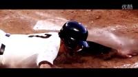 【MLB棒球宣传片--因此而生】 Baseball Is Life