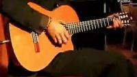 大师级《加州旅馆》吉他弹奏