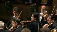 Brahms勃拉姆斯D大调小提琴协奏曲 Abbado阿巴多Shaham沙汉姆 - 1