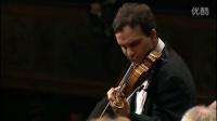 Brahms勃拉姆斯D大调小提琴协奏曲 Abbado阿巴多Shaham沙汉姆 - 2